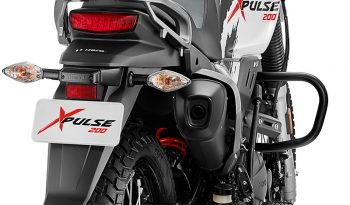 Hero Xpulse 200 full