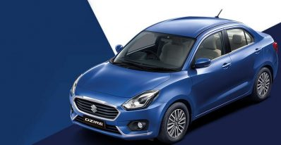 2019 Swift-Dzire