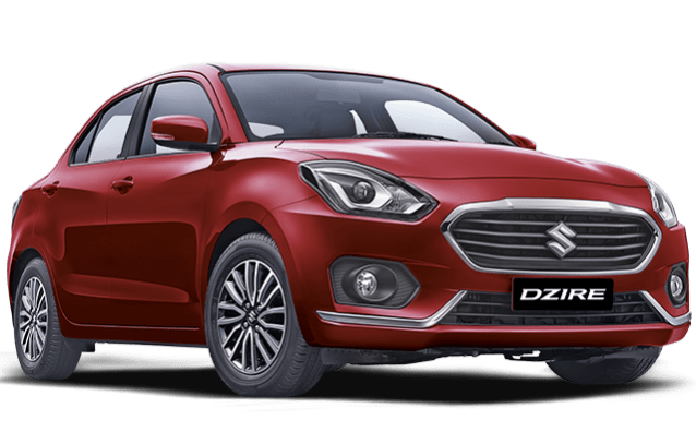 Maruti Suzuki Swift Dzire full