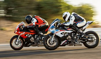 2020 BMW S1000RR Price in India