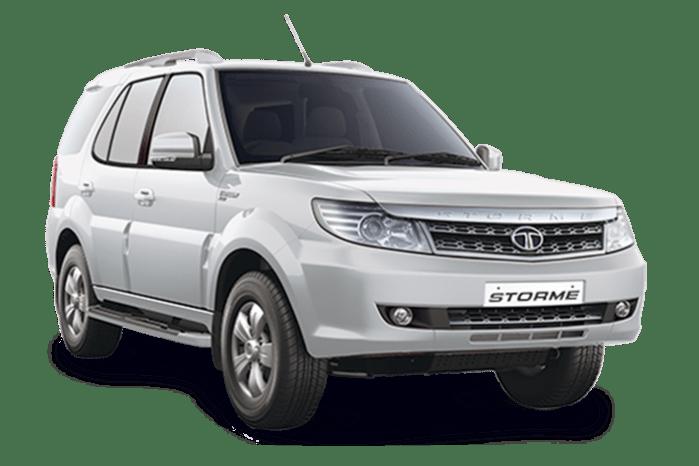Tata Safari Storme full