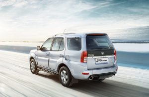 2020 Tata Safari Storme Latest Price in India