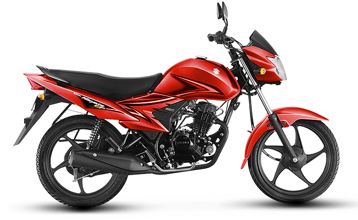 Highly Fuel Efficient Motorcycles