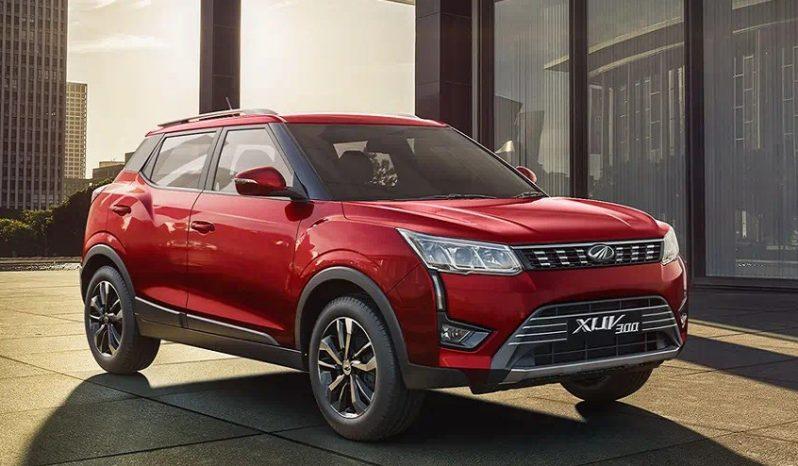 Mahindra XUV300 full