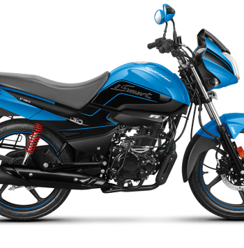 Hero Splendor iSmart BS6 Mileage