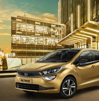 Tata Altroz BS6 On Road Price in India