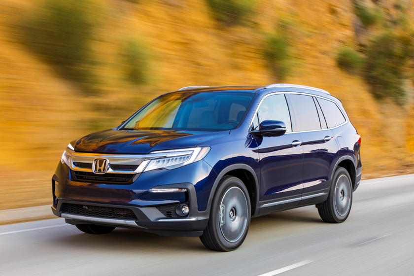 Best SUV Cars For Senior Citizens