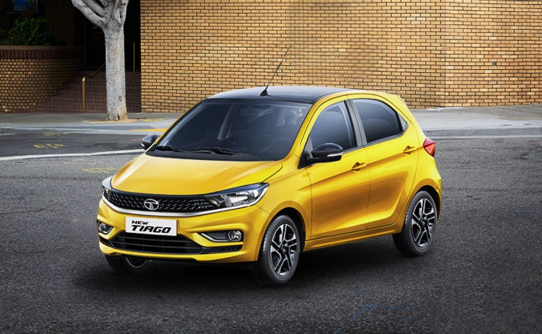 Latest Top Model Cars in India